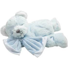 Blue Lullaby Baby Bear